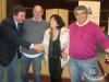 Coppie Miste, D, 2°: Laura Morselli e Maurizio Pattacini