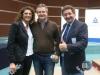 Coppie Miste, F, 1°: Alessandra e Gennaro Manganella