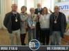 Squadra Fornaciari, vincitrice della Coppa Italia Mista 2013