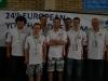 la squadra della Polonia
