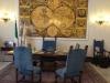 L'ufficio del Presidente del CONI
