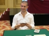 Gus Hansen, campione di poker e giocatore di bridge
