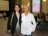 Nathalie Frey e Babeth Hugon