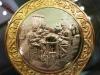 La medaglia del Patton