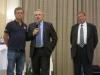 Pierre Zimmermann, Jean-Charles Allavena, Yves Aubry