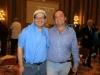 Steve Weinstein e Claudio Nunes