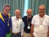 Squadre Libere, 2°: DE GIACOMI (Paolo Chizzoli, Franco De Giacomi, Fabrizio Morelli, Piero Zanoni)