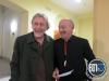 Andrea Buratti e Giuseppe Failla