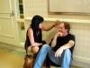 Sheri Winestock e Fred Gitelman