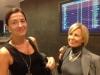Francesca Carnicelli e Laura Tidone