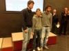 Squadra Italy Jr 1 (Donati, Gandoglia, Di Franco, Zanasi)