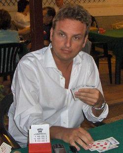 Giovanni Albamonte