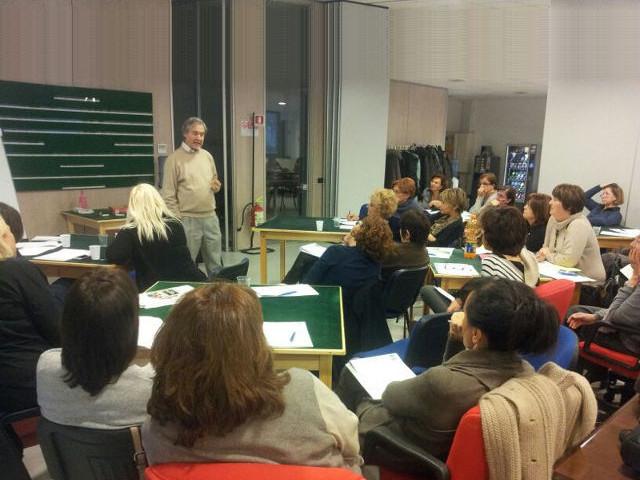 Gianpaolo Rinaldi: un buon coach deve sapere non essere equo