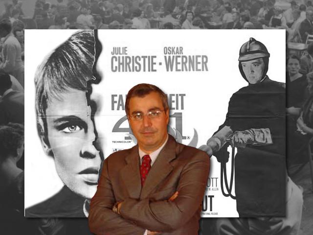 Osservatorio: Fahrenheit 451