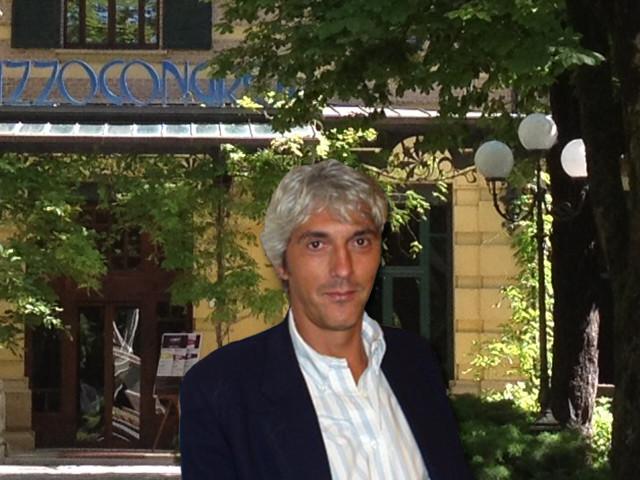 Norberto Bocchi: siate gentili e usate un sistema semplice