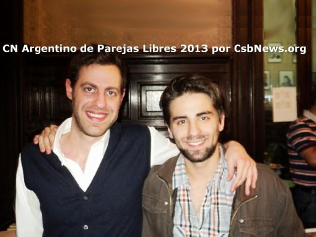 Successo italiano in Argentina