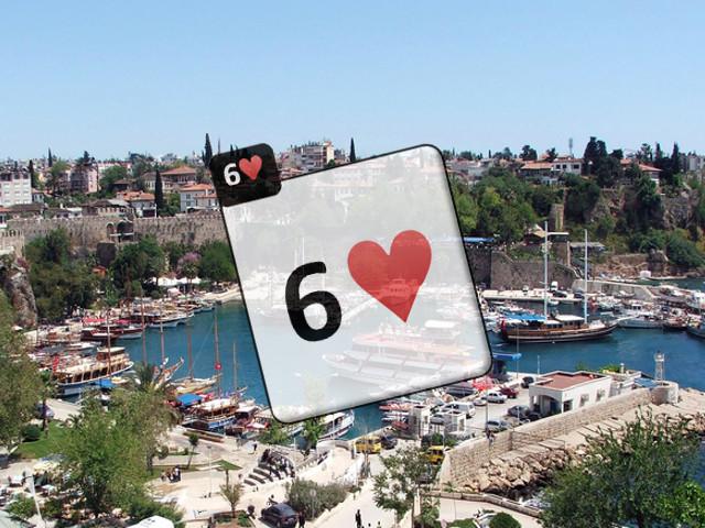 Uno Slam ad Antalya