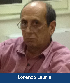 Lorenzo Lauria - rumore_Lauria