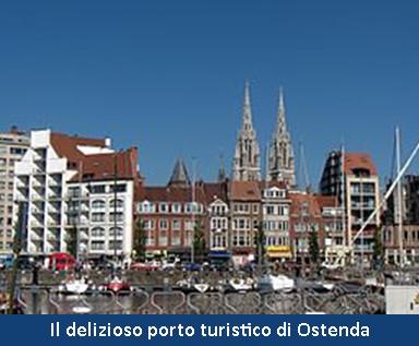 Porto di Ostenda