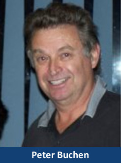 Peter Buchen