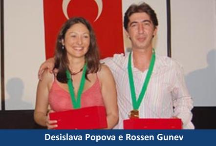 Popova Gunev