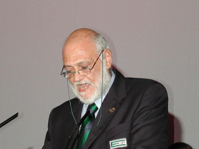 Gianarrigo Rona introduce la nuova Scala VP