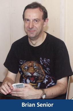Brian Senior