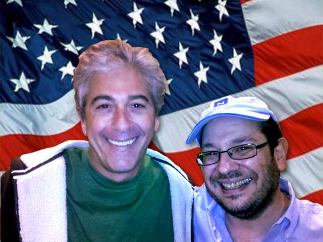 Selezioni USA per Bali: Levin e Weinstein completano USA1
