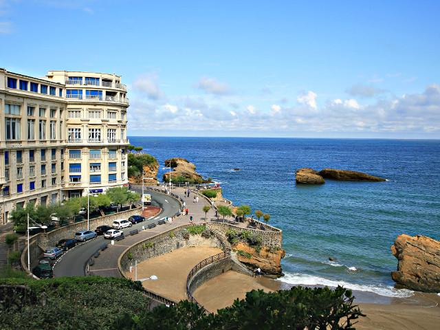 Azzurro Biarritz