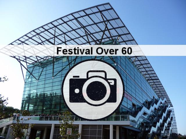 Festival Over 60: galleria fotografica delle Premiazioni