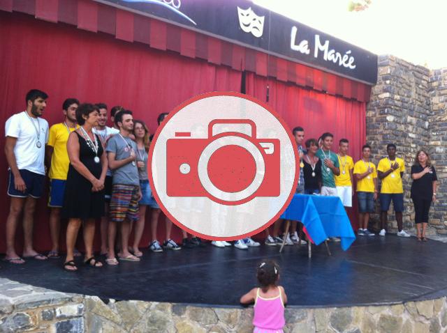 Galleria fotografica del Camp Giovani, Giochi Studenteschi e Festival Allievi 2013