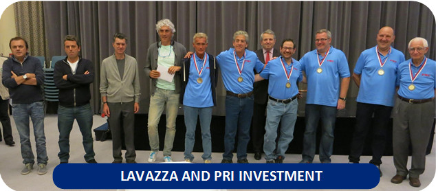 Lavazza e Pri Investment