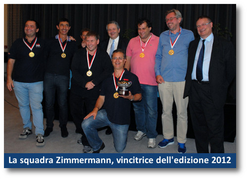 Squadra Zimmermann