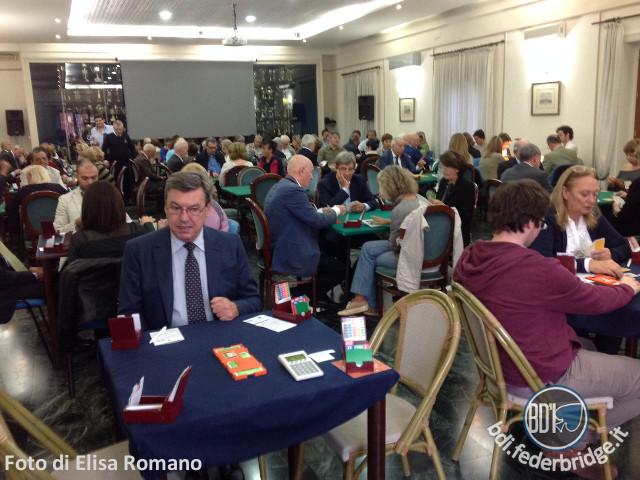 Galleria Fotografica del Torneo Città di Napoli