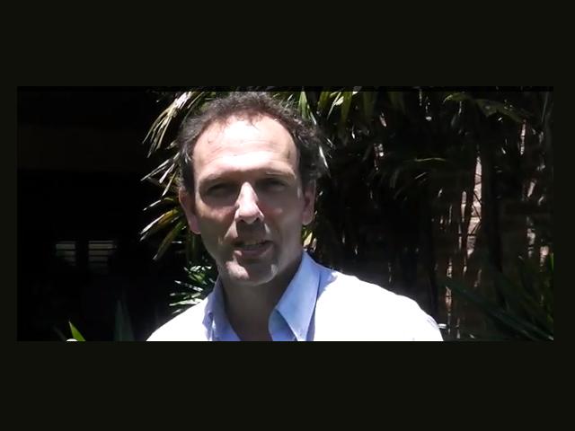 Intervista ad Alejandro Bianchedi, il nuovo componente della Squadra Lavazza