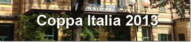 Coppa Italia 2013