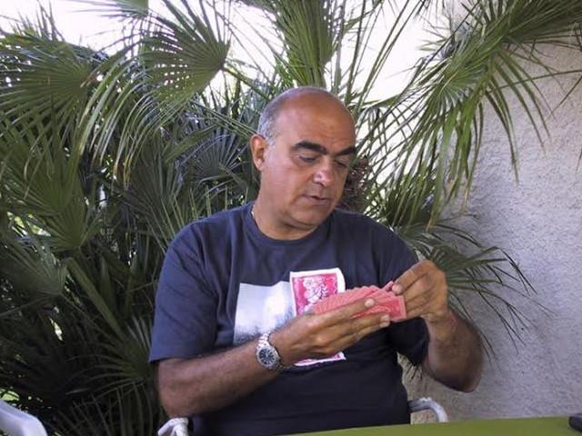 Carlo Buzzoni