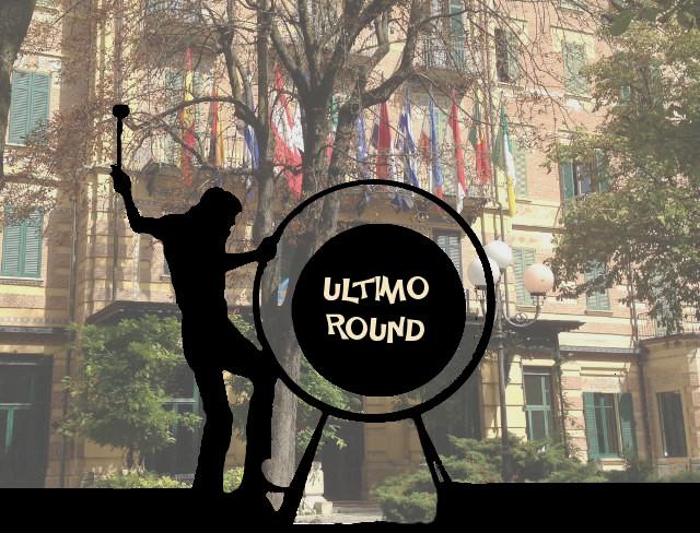 Campionati Assoluti a Coppie Miste 2013: ultimo round