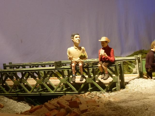 Il ponte Bailey