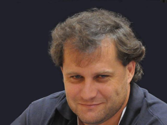 Fulvio Fantoni promuoverà il bridge e ne sarà l'ambasciatore ai World Mind Games 2013 - FulvioFantoni