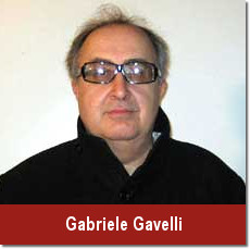 Gabriele Gavelli