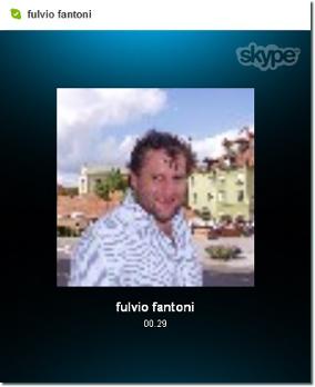 Fulvio Fantoni Skype