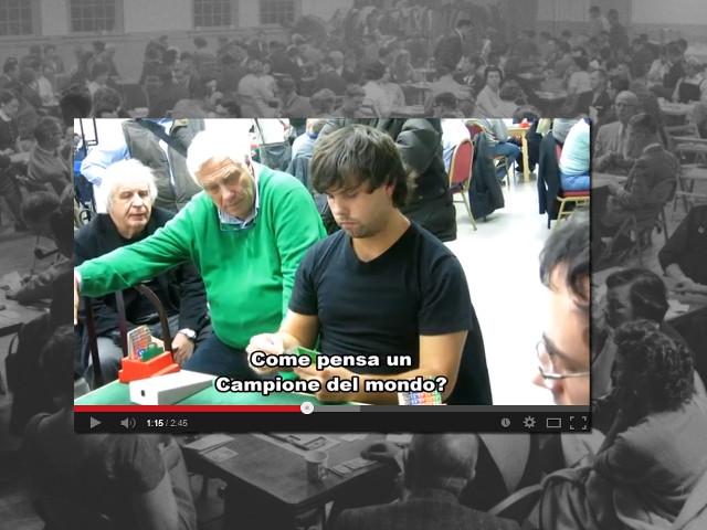 Video dal Torneo Internazionale Città di Milano 2013 (2)