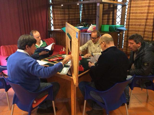 Societario 2014 - Palermo