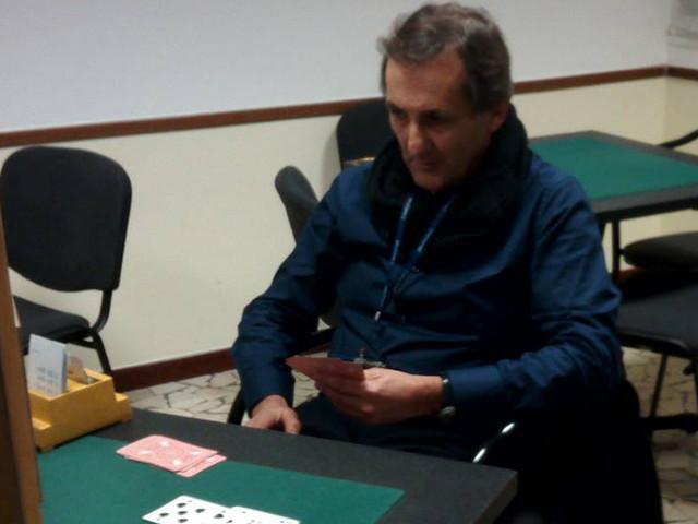 Campionato Societario 2014 - La Spezia