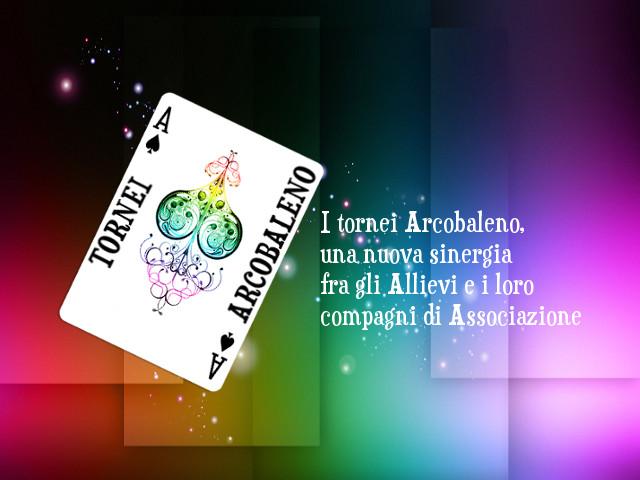 I tornei Arcobaleno