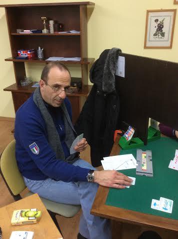 Campionato Societario a Reggio Calabria