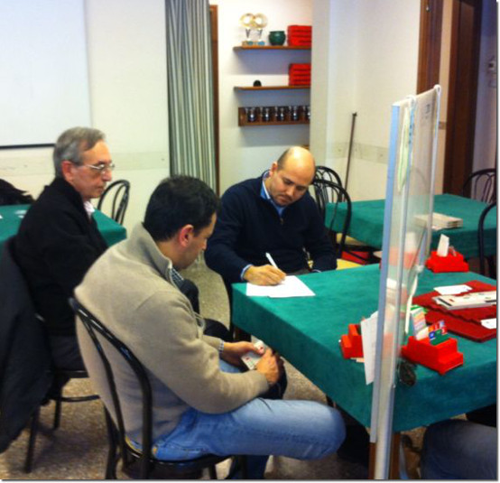 Campionato Societario a Lecco