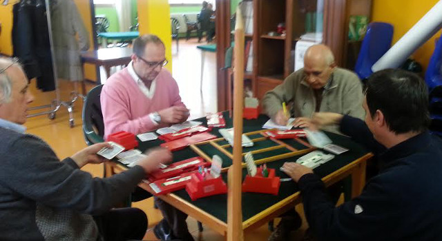 Campionato Societario 2014 - Mantova