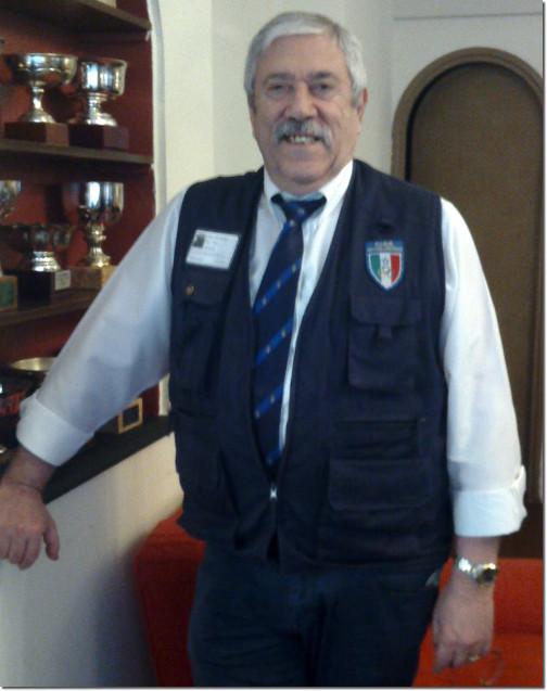 Campionato Societario a Genova